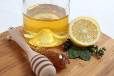 告白される蜂蜜とレモンのおまじない