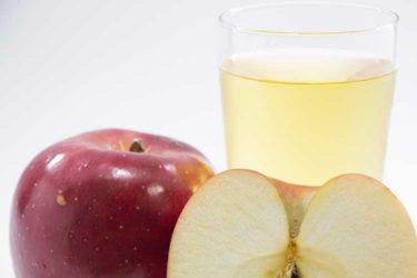 リンゴジュースを使った復縁のおまじない